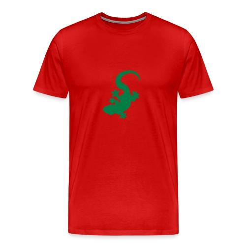 WILD - T-shirt Premium Homme