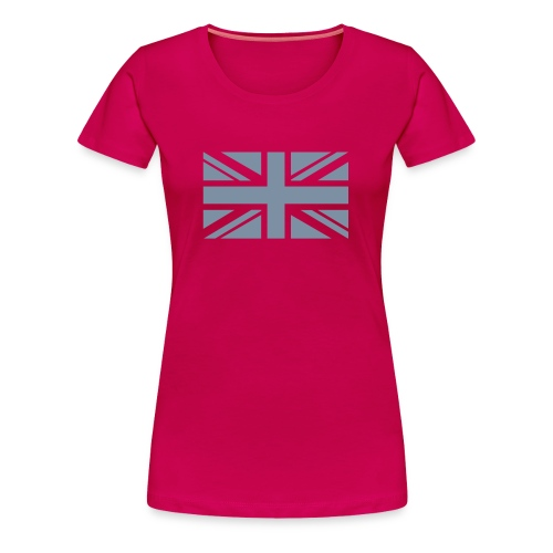 Great Britain - Women's Premium T-Shirt