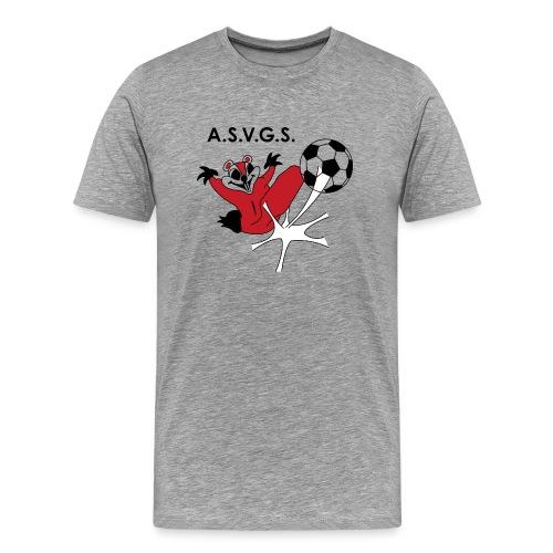 T-Shirt Standard -- AVEC NOM A CHANGER - T-shirt Premium Homme