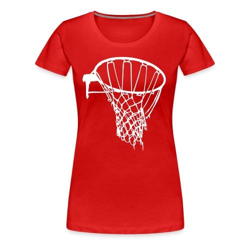 Net-T - Vrouwen Premium T-shirt