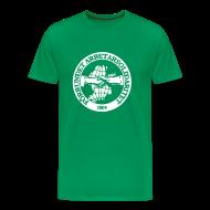 T-shirts ~ Premium-T-shirt herr ~ Logo - T-shirt - Herr