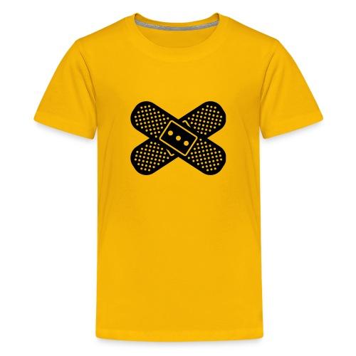 Hippe kinderkleding online kopen - Stoere t shirt en originele kinderkleding  - Teenager Premium T-shirt