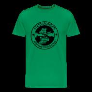 T-shirts ~ Premium-T-shirt herr ~ T-shirt - Stridsfonden - Herr