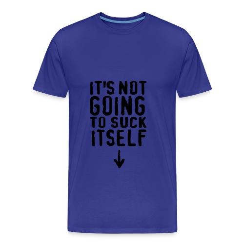 rude 2 - Men's Premium T-Shirt