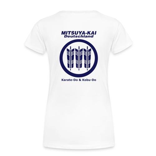 KHSD-Girlshirt - Frauen Premium T-Shirt