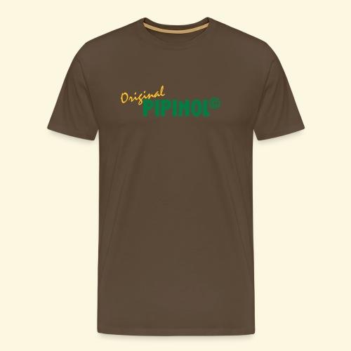 Jäger-Shirt Original Pipinol (c) - Männer Premium T-Shirt