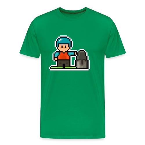 T-shirt Hydrospeed Homme - T-shirt Premium Homme