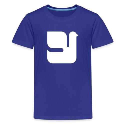 Fedde - Teenager Premium T-shirt