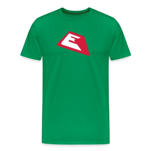 erik kaiser logo  - Männer Premium T-Shirt