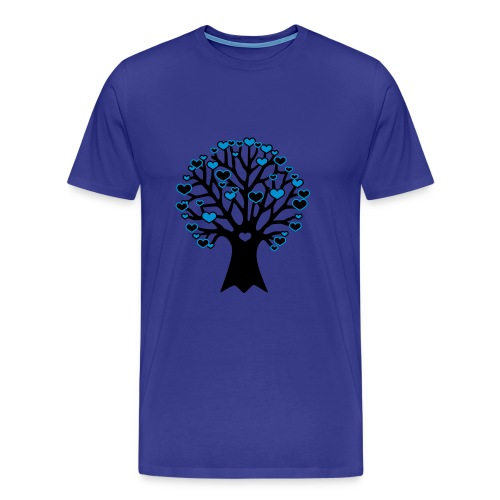 love tree - T-shirt Premium Homme