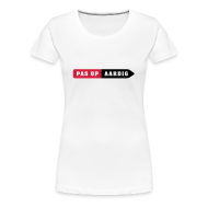 T-shirts ~ Vrouwen Premium T-shirt ~ Productnummer 11634397