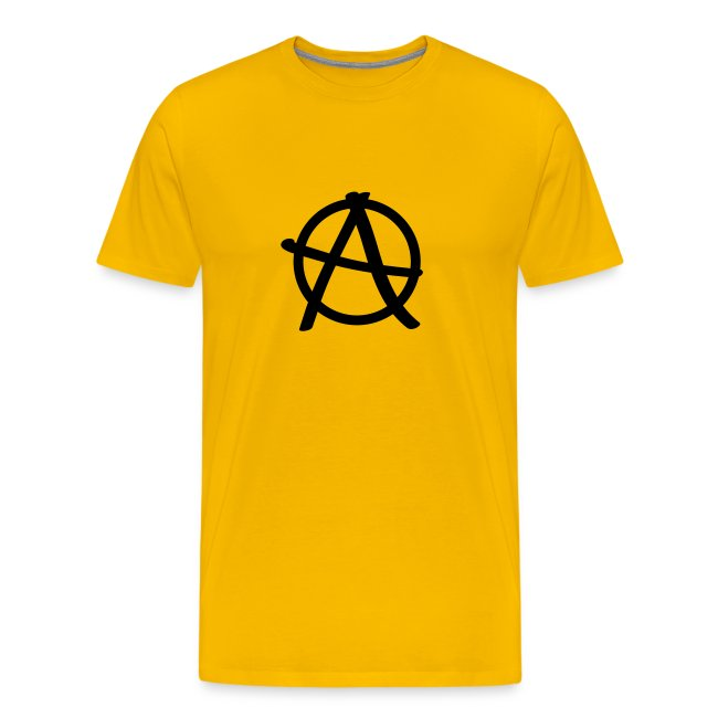 ANARCHY LOGO TEE