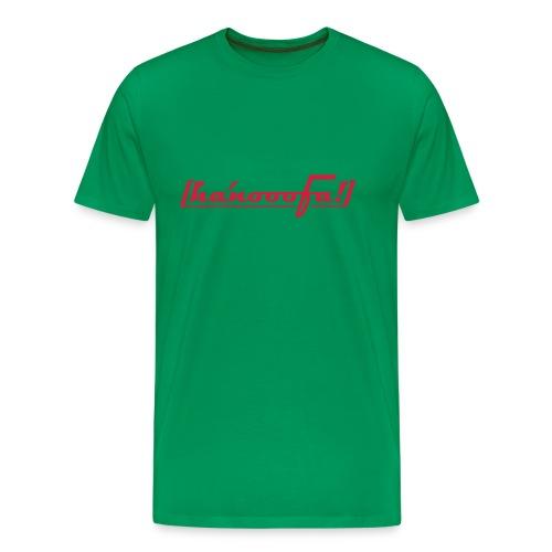 ABSOLUT HANNOVER BEKENNER JUNGS-SHIRT - Männer Premium T-Shirt