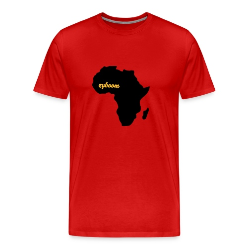 afrikboom - T-shirt Premium Homme