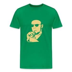 T-shirt Leon  - T-shirt Premium Homme