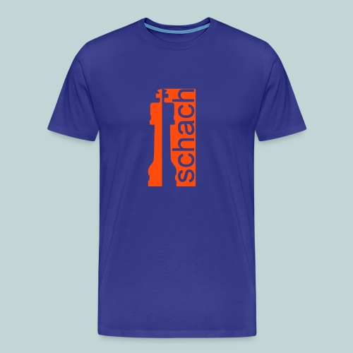Klappkönig 2 - Männer Premium T-Shirt