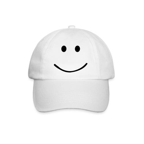 Baseball Cap Face - Baseball Cap