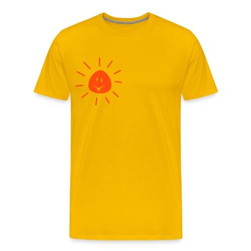 SOLETE - Camiseta premium hombre