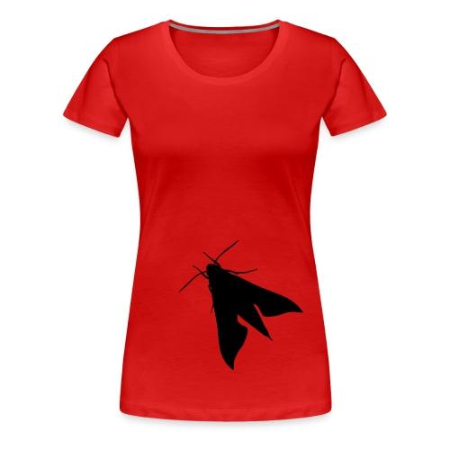 Nachtfalter - Women's Premium T-Shirt