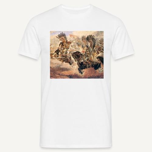 Atak husarii 2 - Koszulka męska