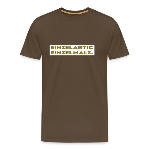 Venk Bozo II - Männer Premium T-Shirt