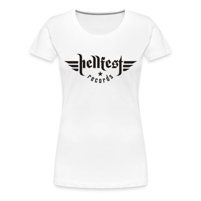 HELLFEST RECORDS GIRLIE