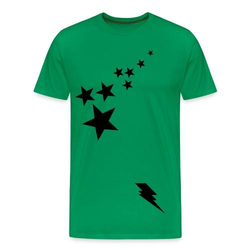99 Work,Motiv.. - Herre premium T-shirt