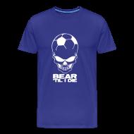 T-Shirts ~ Men's Premium T-Shirt ~ Bear 'Til I Die