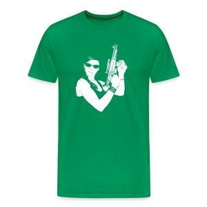 Tee Shirt Lara - T-shirt Premium Homme