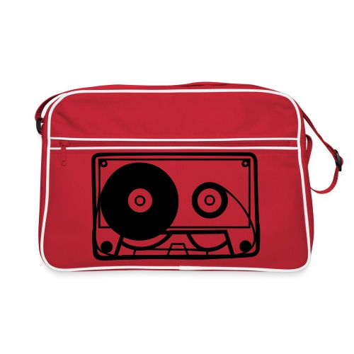 MusicTime - Retro Bag