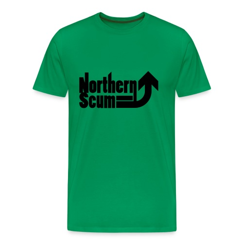 Northern Scum - Men's Premium T-Shirt