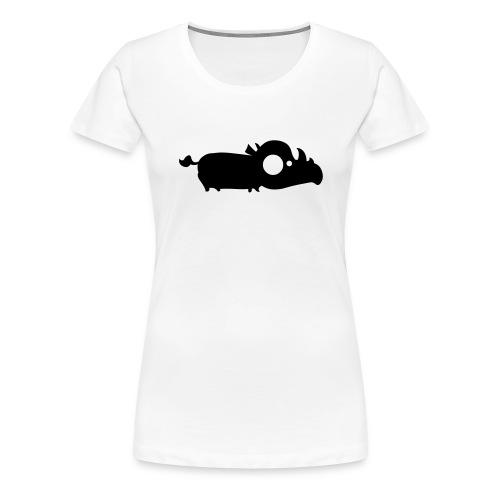 Cor  - Vrouwen Premium T-shirt