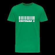 T-Shirts ~ Men's Premium T-Shirt ~ Customer
