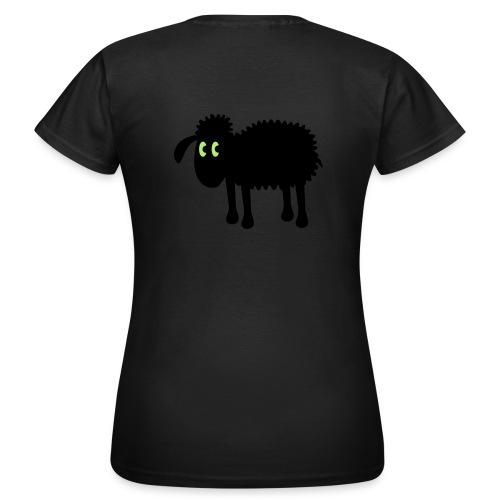 Sheepworld - Frauen T-Shirt