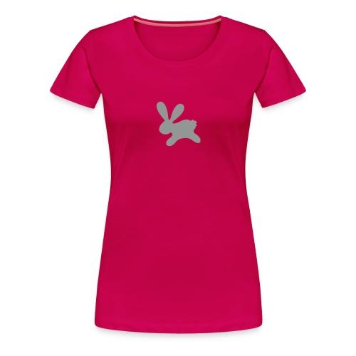 T SHIRT BASIC FEMME  - T-shirt Premium Femme