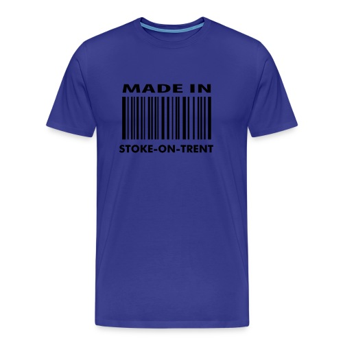 MADE IN SOT - Men's Premium T-Shirt