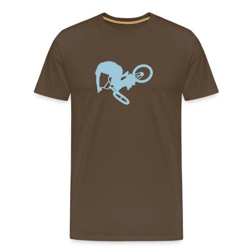 Furgoneta T3 - Camiseta premium hombre