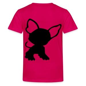 chihauha - Teenager Premium T-shirt