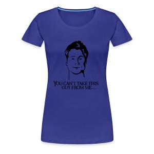 Wash - Sky Guy - Women's Premium T-Shirt