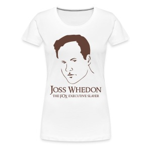 Joss - Fox Slayer - Women's Premium T-Shirt