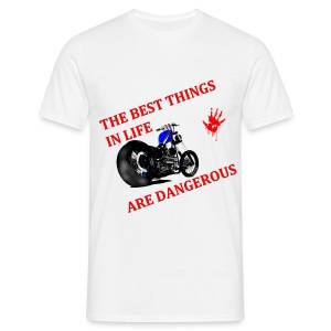 Best things Chopper - T-shirt Homme