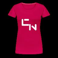 T-Shirts ~ Women's Premium T-Shirt ~ CNR Womens Shirt (pi)
