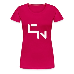 CNR Womens Shirt (pi) - Women's Premium T-Shirt