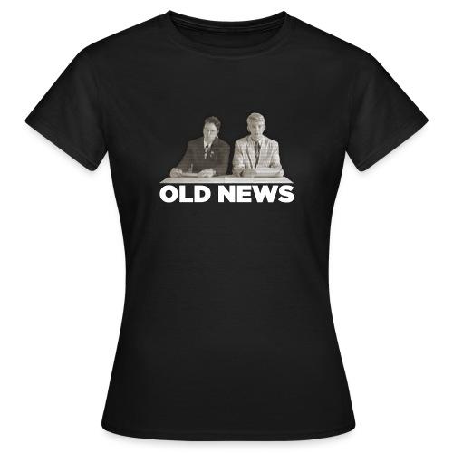 Dynamic Dior - Women's T-Shirt