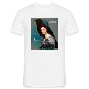Lady Craven - Männer T-Shirt