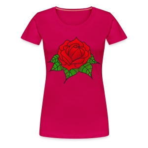 Rose Girls - Women's Premium T-Shirt