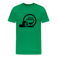 T-Shirts ~ Men's Premium T-Shirt ~ Gram Parsons