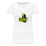 T-Shirts ~ Frauen Premium T-Shirt ~ Artikelnummer 12535094