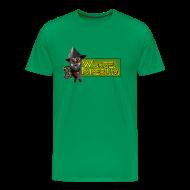 T-Shirts ~ Männer Premium T-Shirt ~ Artikelnummer 12534643