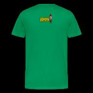 T-Shirts ~ Männer Premium T-Shirt ~ Artikelnummer 12534623